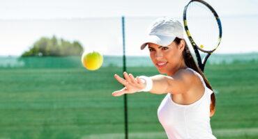35 Amazing Health Benefits of Tennis
