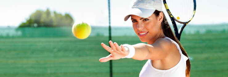 35 Amazing Health Benefits of Tennis