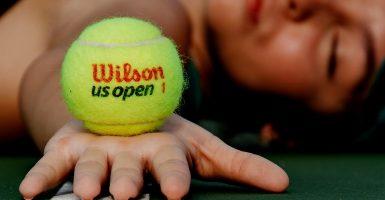 Healesville Tennis Club Open 2020