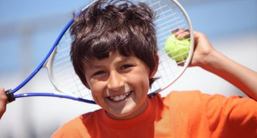 Open Day @ Research Tennis Club 22-May-2021