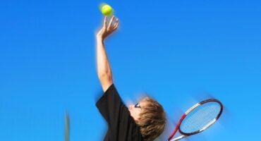 Tennis Tips for Juniors