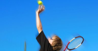Tennis Tips for Juniors